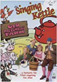 The Singing Kettle - Old Macdonald's Farm [DVD]