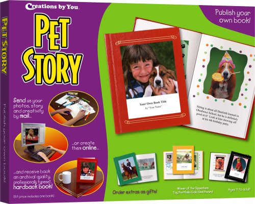 Pet Story - 1