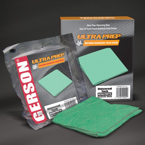 ULTRA PREP TACK CLOTH