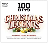 100 hits - Christmas Legends Various Artists
