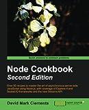 Node Cookbook Second Edition