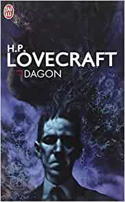 Amazon.fr - Dagon - H-P Lovecraft - Livres