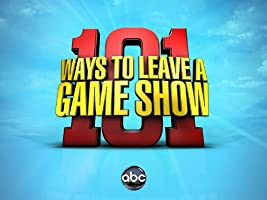 101 Ways to Leave a Game Show Season 1