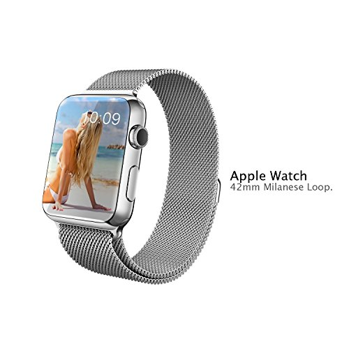 correa-para-apple-watch-geotel-42mm-milanese-loop-banda-de-metal-con-cierre-iman-unico-accesorios-pa