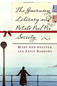 Cover of &quot;The Guernsey Literary and Potat...