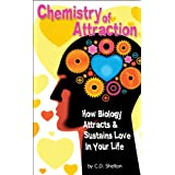 51%2B8rvbEguL. SL160 OU01 SS160  Attraction (Chemistry of Attraction: How Biology Attracts & Sustains Love In Your Life) (Kindle Edition)