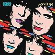 Asylum [Vinyl LP]