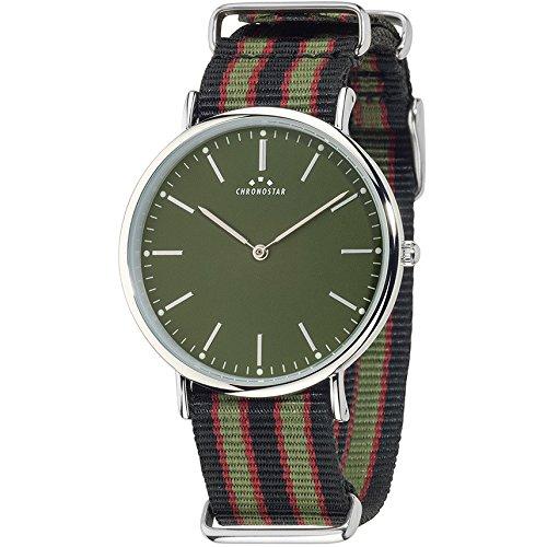 CHRONOSTAR orologio Solo Tempo Uomo G Twist R3751252007