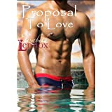 Proposal To Love ~ Elizabeth Lennox