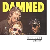 Damned Damned Damned-Deluxe Edition