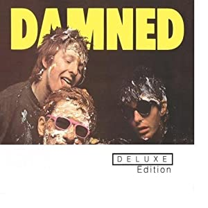 Damned Damned Damned [DeLuxe Edition]