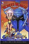 Wonder Woman with Wonder Woman Gods &...