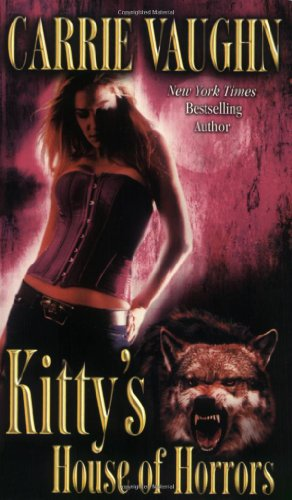 Image of Kitty's House of Horrors (Kitty Norville)