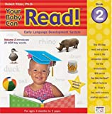 Your Baby Can Read! Book 2: Early Language Development System (Global Access) (Bk. 2)