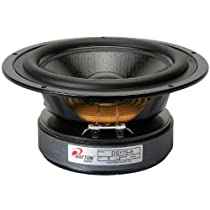"Dayton Audio DS175-8 6-1/2"" Designer Series Woofer Speaker"