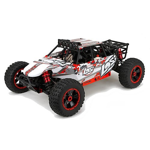 Desert Buggy XL: 1/5th 4WD RTR