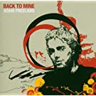 Back to Mine - Adam Freeland