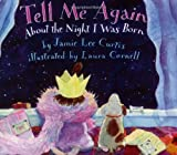 Tell Me Again About the Night I Was Born (0064435814) by Curtis, Jamie Lee