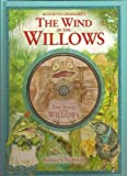 Kenneth Grahame's The Wind in the Willows (Book and Audio Cd Set)