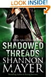 Shadowed Threads: A Rylee Adamson Nov...