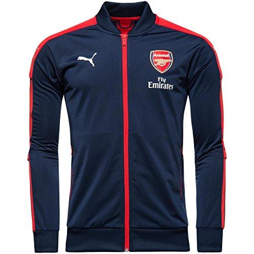 Puma Arsenal FC color 02 felpa jacket