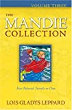 Mandie Collection, The (Vol 3, bks 11-15)