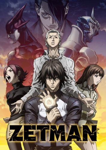 「ZETMAN」Vol.1 Blu-ray【初回限定生産版】