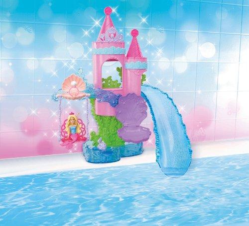 Barbie Splash And Slide Barbie Splash And Slide Bath