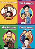 The Fuccons Complete Collection