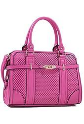 MyLux® Desinger Inspired Doctor Style Shoulder Handbag k512525L