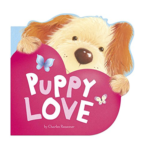 Puppy Love (Charles Reasoner's Little Cuddles)