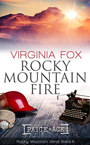 Rocky Mountain Fire (Rocky Mountain Serie 6)