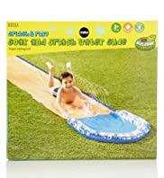 Soak & Splash Water Slide Toy [T79-9664-S]