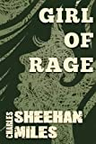 Girl of Rage (Rachels Peril Book 2)