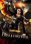 EUREKA Helldriver [DVD]