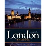 """Literarischer London Kalender 2011 - Kalendervon """"Horst Friedrichs"""""""