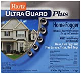 Hartz Ultraguard Plus Home Fogger 3 Pack