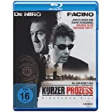 "Kurzer Prozess - Righteous Kill [Blu-ray]von ""Robert De Niro"""