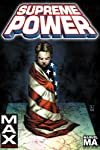 Supreme Power Volume 1: Contact