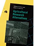 img - for Agricultural Research Alternatives (Our Sustainable Future) book / textbook / text book