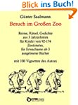 Besuch im gro�en Zoo: Reime, R�tsel,...