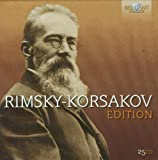 Rimski-Korsakov Edition