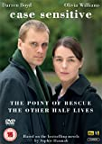 Case Sensitive - Point of Rescue and The Other Half Lives [DVD][Region 2, PAL] `