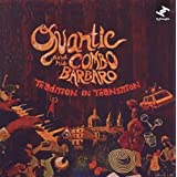 Tradition in Transition ~ Quantic