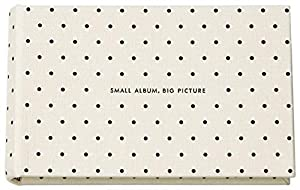 kate spade york Small Photo Album, It All Just Clicked (Deco Dots) by kate spade york from kate spade new york