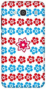 The Racoon Lean Flora Love hard plastic printed back case / cover for Xiaomi Redmi 2