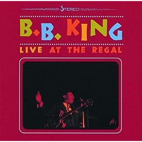 Amazon - B.B. King Live at the Regal MP3 Album download - $1.99