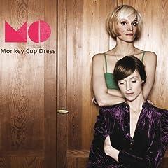 Monkey Cup Dress