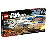 LEGO Star Wars Rogue One - 75155 - Rebel U-Wing Fighter