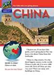 Go2Guides China Ages 5-7 (Travel Guides for Kids Who Are Going Places)